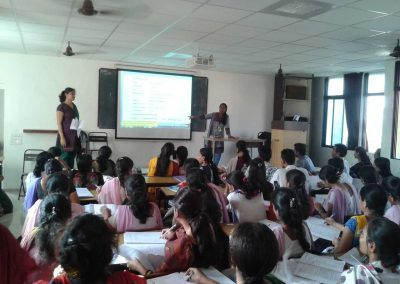 Councelling Workshop
